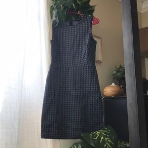 Size 00 petite banana republic dress